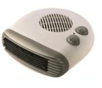 Вентилаторна печка MUHLER MFH-2020A