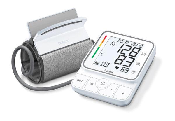 Апарат за измерване на кръвно налягане Beurer (BC 32)