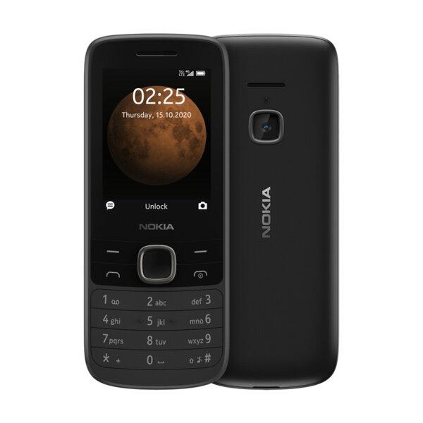 Nokia 225 4G, Dual SIM