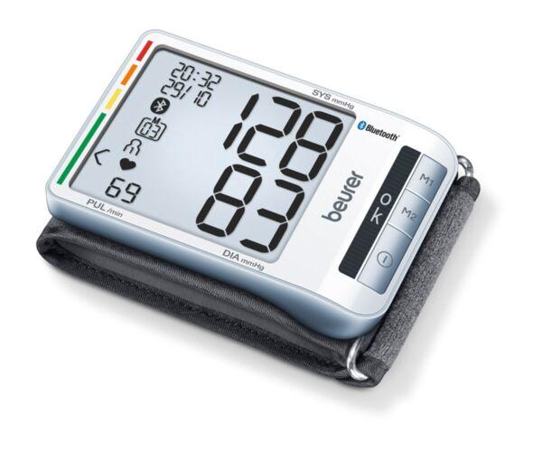 Апарат за измерване на кръвно налягане Beurer (BC 85)