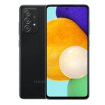 Samsung Galaxy A52, 128GB, Awesome Black-Copy