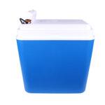 Хладилна кутия ATLANTIC, 24 L, активна, 12V