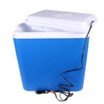 Хладилна кутия, ATLANTIC, 18 L, активна, 12V