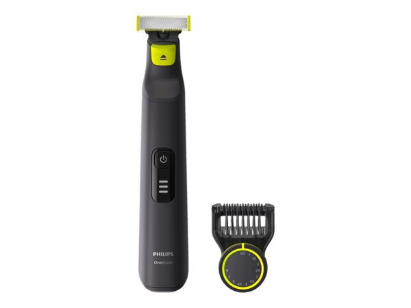 Тример Philips One Blade Pro Face (QP6530/15)