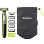 Тример Philips One Blade Pro Face (QP6530/15)-Copy