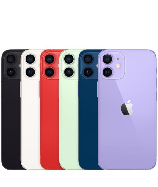 Apple iPhone 12 mini, 128GB