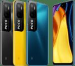 Xiaomi POCO M3 Pro 5G, 64GB, 4GB RAM, Dual SIM - ofisitebg.com