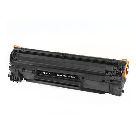 Съвместима тонер касета OFISITEBGHP no. 83A CE283A, Черна