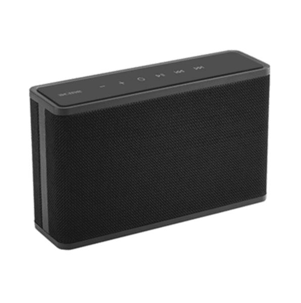 Bluetooth преносима тонколона, Acme PS303, Черен