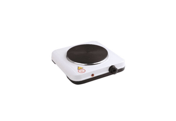 Електрически котлон SAPIR SP 1445 O, 1500 W, Регулируем термостат, Бял