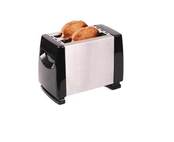 Тостер за хляб SAPIR SP 1440 BS, Мощност 750W, Инокс