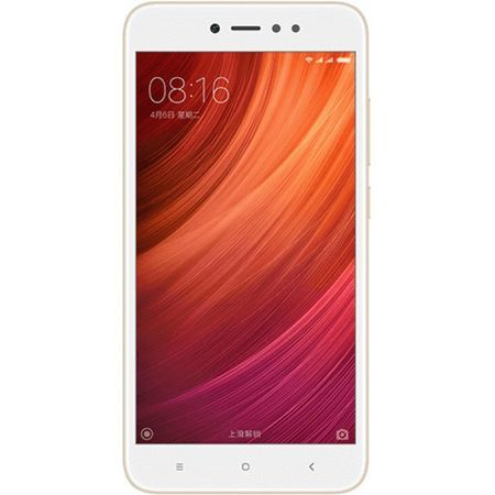 Xiaomi Redmi Note 5A, Dual SIM, 16GB, 4G, Gold