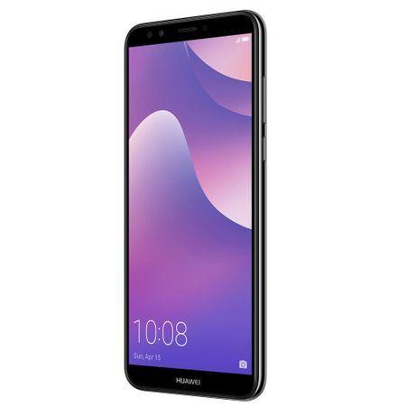 Huawei Y7 Prime 2018, Dual SIM, 32GB, 4G