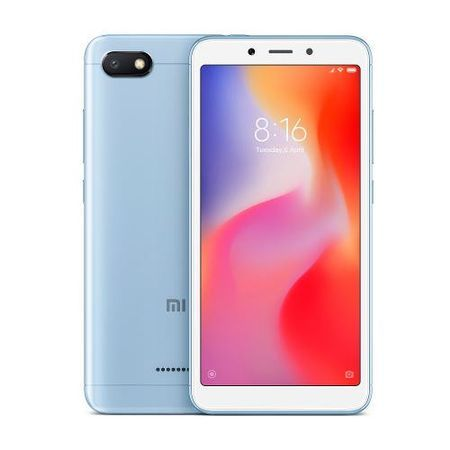 Xiaomi Redmi 6А