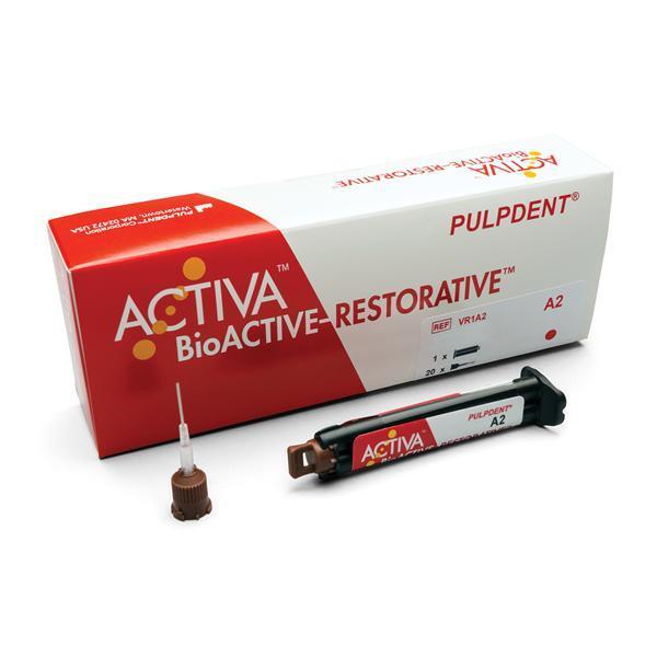 ACTIVA BioACTIVE-RESTORATIVE REFILL KIT