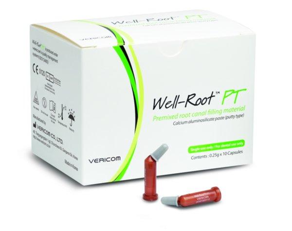 Well-Root PT биокерамична ендодонтска паста