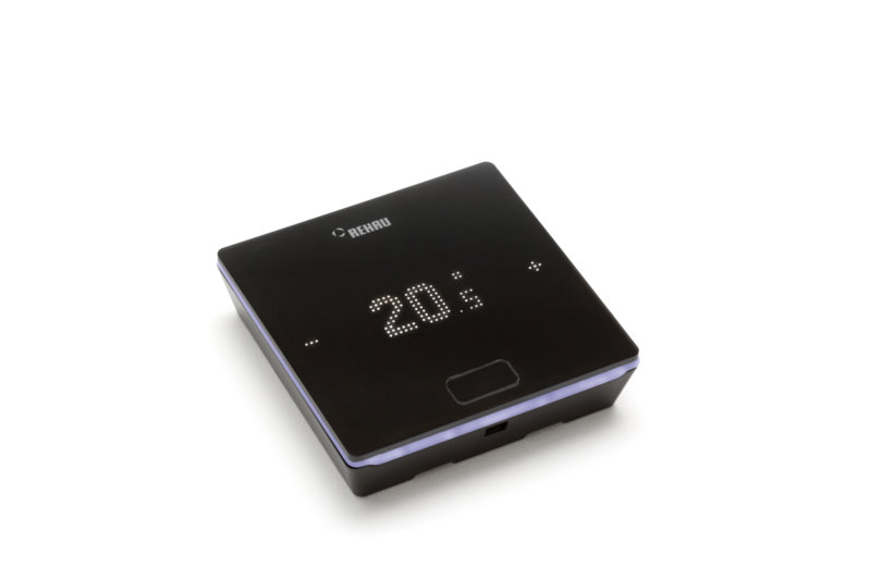 Термостат за подово отопление REHAU NEA SMART R D