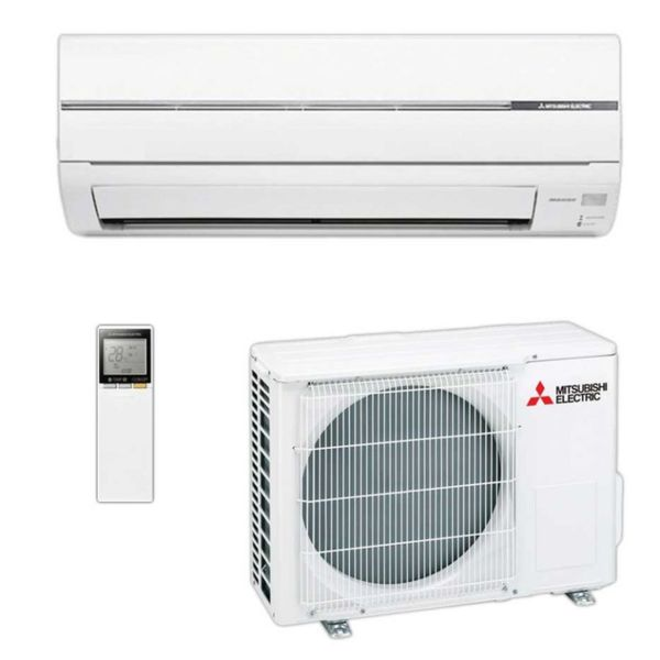 Инверторен климатик Mitsubishi Electric MSZ-WN25VA