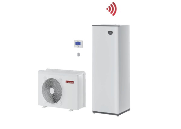 Термопомпа Ariston Nimbus Compact 50 S NET