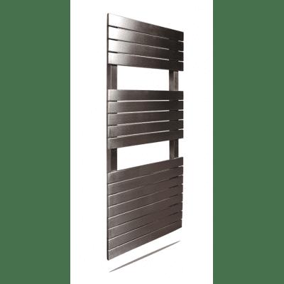 Дизайнерска лира за баня INOX FUTURE 900