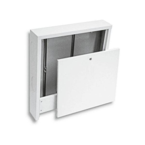 Колекторно табло за подово отопление с 4 извода