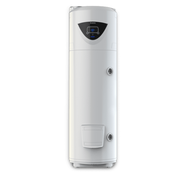 Термопомпен бойлер Ariston NUOS PLUS 250 TWIN SYS