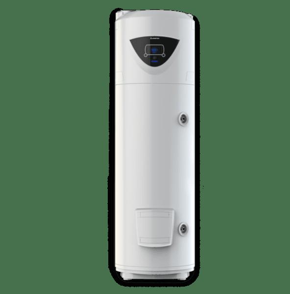 Термопомпен бойлер Ariston NUOS PLUS 250 TWIN SYS
