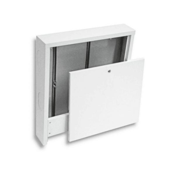 Колекторно табло за подово отопление с 10 извода