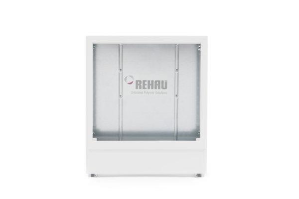 Колекторно табло за подово REHAU UP 110 mm