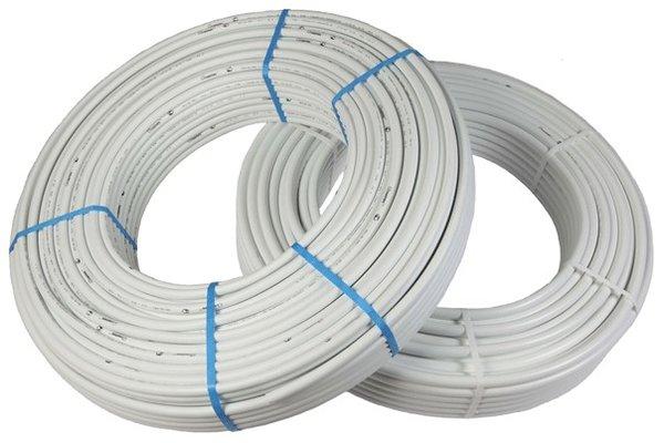 MultiFit®-Flex, многослойна тръба за отопление и питейна вода