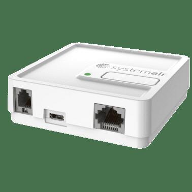 Модул за интернет за рекуператори Systemair