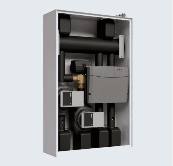 Мултизонален модул Ariston MGM II C/F