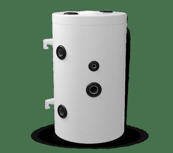 Буферен съд за термопомпа 80 л
