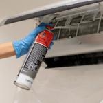 Почистващ препарат за климатик POWER CLEAN - IN 600 ML