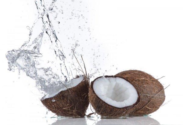 Интересни начини за използване на кокосовата вода