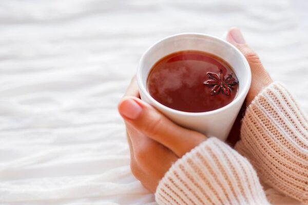 Чай - толкова здраве в една чаша