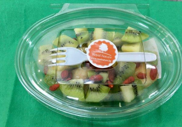 Плодова салата с годжи бери - 250 гр.