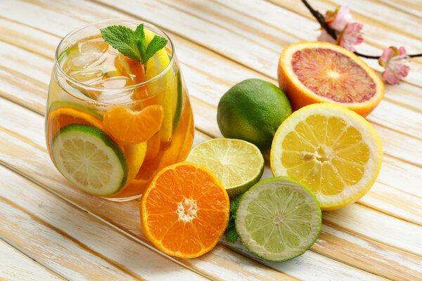 Фъз Цитрусова Лимонада