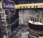 Torfellini за поредна година е част от ной-голямото изложение в света за сладки продукти!