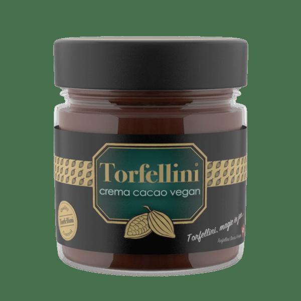 Crema Cacao VEGAN