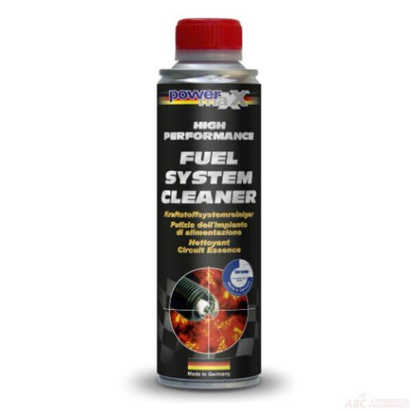 ДОБАВКА ЗА ПОЧ. БЕНЗ.С-МА PowermaXX Fuel System Cleaner 300МЛ