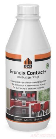 DCP ГРУНД КОНТАКТЕН 1Л Grundix Contact Plus