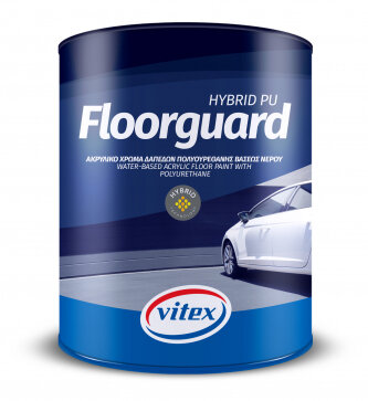VITEX FLOORGUARD HYBRID PU BW 3Л 1002361