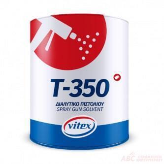 VITEX РАЗРЕДИТЕЛ T 350 750МЛ 1004005