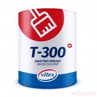 VITEX РАЗРЕДИТЕЛ T 300 750МЛ 1004003