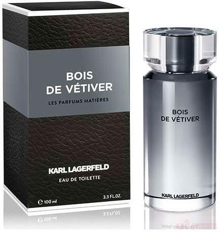 BOIS DE VETIVER EDT 100ML M K.LAGERFELD