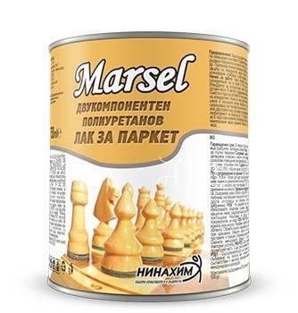 МАРСЕЛ ПОЛИУРЕТАНОВ ДКП ЕМАЙЛЛАК РАЛ 2004 2.5Л