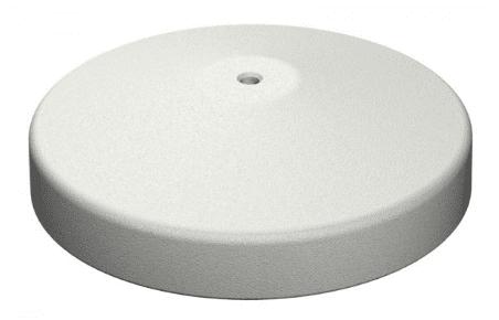 Бетонна основа за алуминиева мачта Ø16, голяма