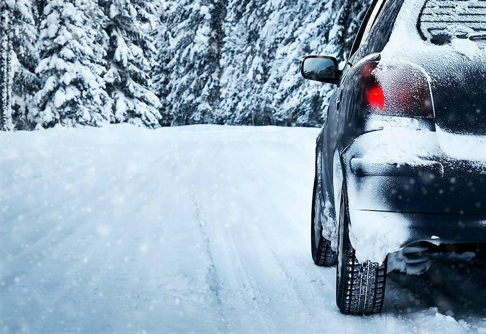 Как да подготвим автомобила за зимата?