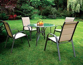 Градински мебели - купете сега!